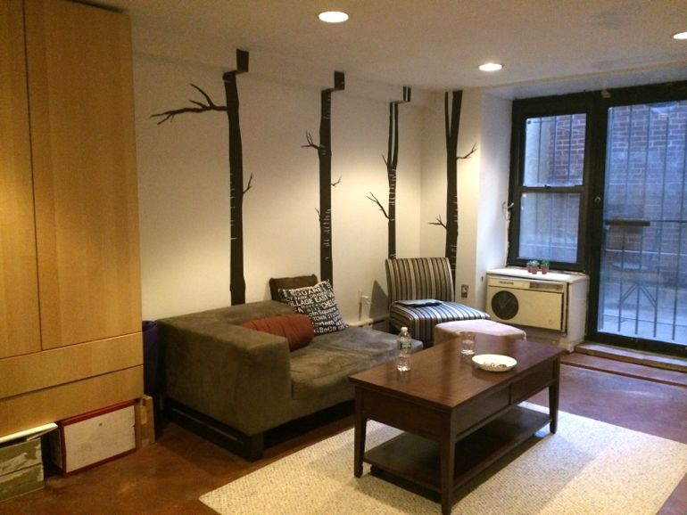 new york city sublet