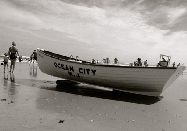 Ocean City NJ