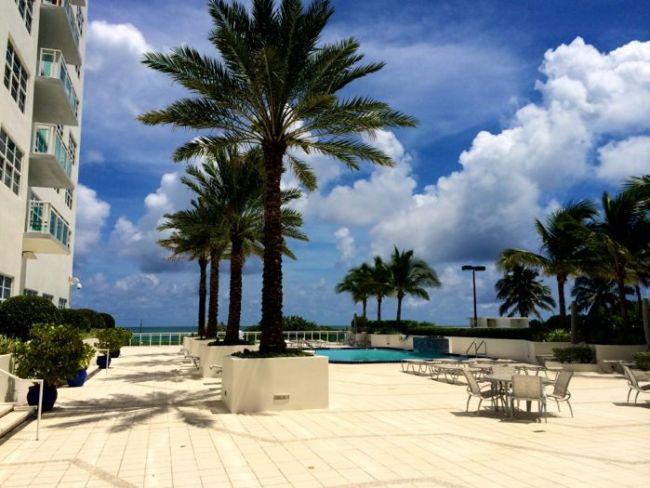 Miami sublet