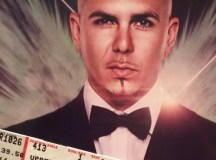 Pitbull and Enrique: The Most Miami Thing to Happen in Miami, Ever