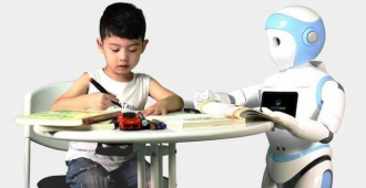 Mineta San Jose opens robot playground at the gate