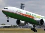 EVA Air – Taipei