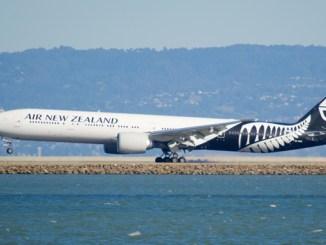 Air New Zealand 777-300