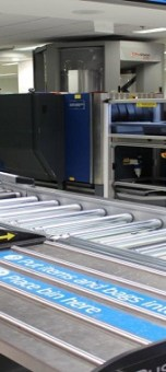 American launches automated screening lanes at Miami International Airport