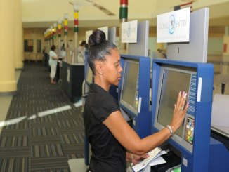 Bermuda adds Global Entry kiosks
