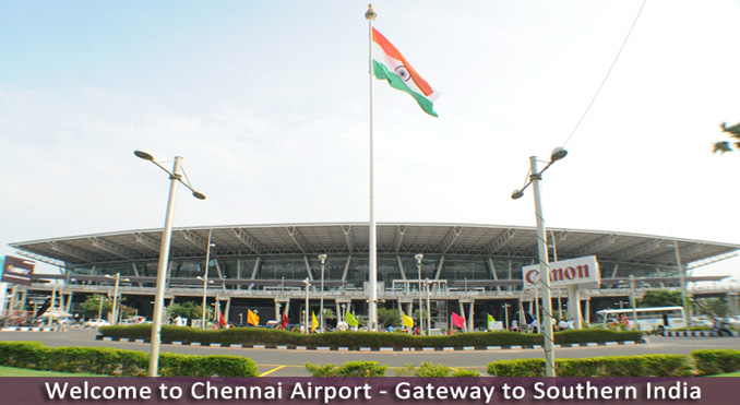 Chennai Airport Adds App For Windows And Ios Passenger