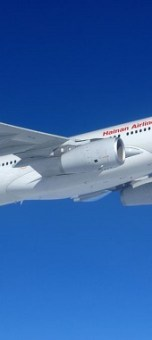 HNA Group select Thales IFE for 59 new aircraft