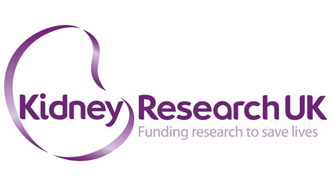 Kidney Research UK is the leading charity dedicated to research into kidney disease in the UK