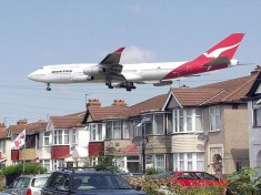 Londoners prefer Gatwick to Heathrow expansion