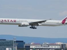 Qatar Airways offers passengers 3,000 entertainment options