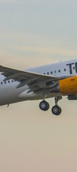 Thomas Cook Airlines adds improved economy section on short and medium haul