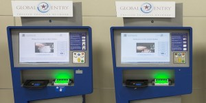 Indianapolis International Airport introduces Global Entry kiosks