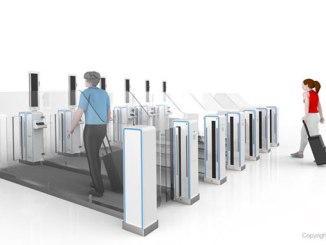 Australia to introduce next generation Automated Border Control eGates