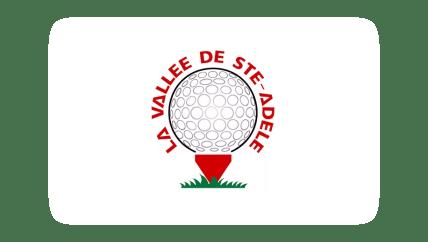 GOLF Vallée-du-Golf Ste-Adèle