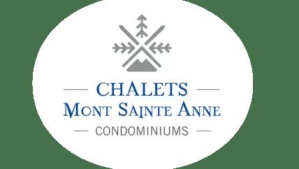 Chalet mont saint anne