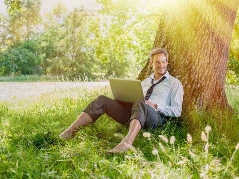 La sophrologie permet de retourner l'énergie au bureau, se relaxer, récupérer rapidement