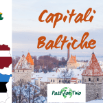 Capitali Baltiche last minute: voli low cost combinati a 71€