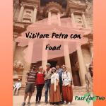 Visitare Petra con la migliore guida parlante italiano