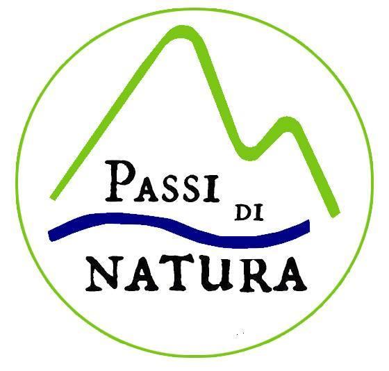 Logo Passi di Natura