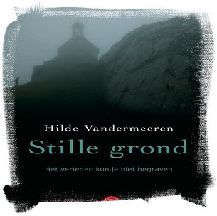 Stille grond-framed