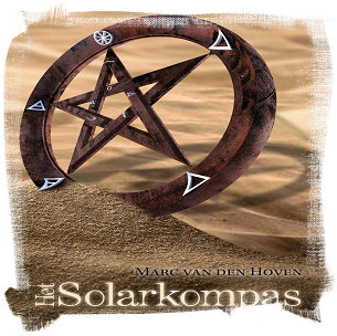 Coverfoto Solarkompas-framed