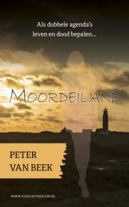 Cover Moordeiland