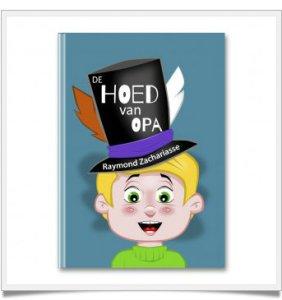 De hoed van opa-framed