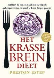 Het krasse brein dieet