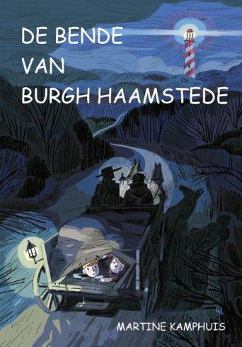 De bende van Burgh Haamstede