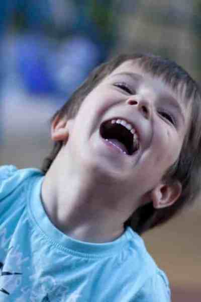 10 Hilarious Ways to Increase the Laughter in Your Life:  How to Laugh More