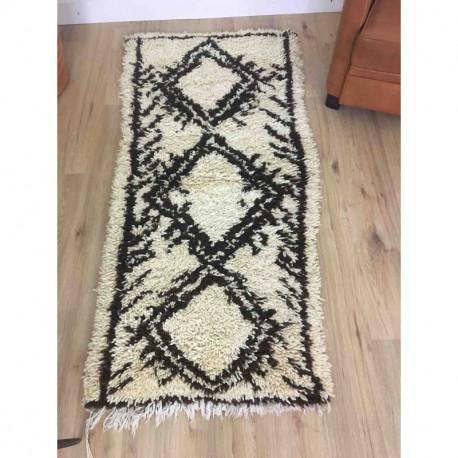 tapis berbere beni ouarain 162 074
