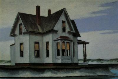 Edward Hopper 10 Artistic Postcards 105 X 148 Cm