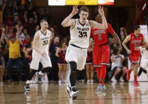 Q&A with former Arizona State Star and current European ...
