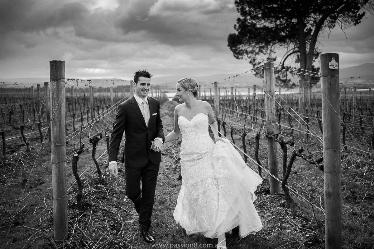 Stones Yarra Valley Wedding
