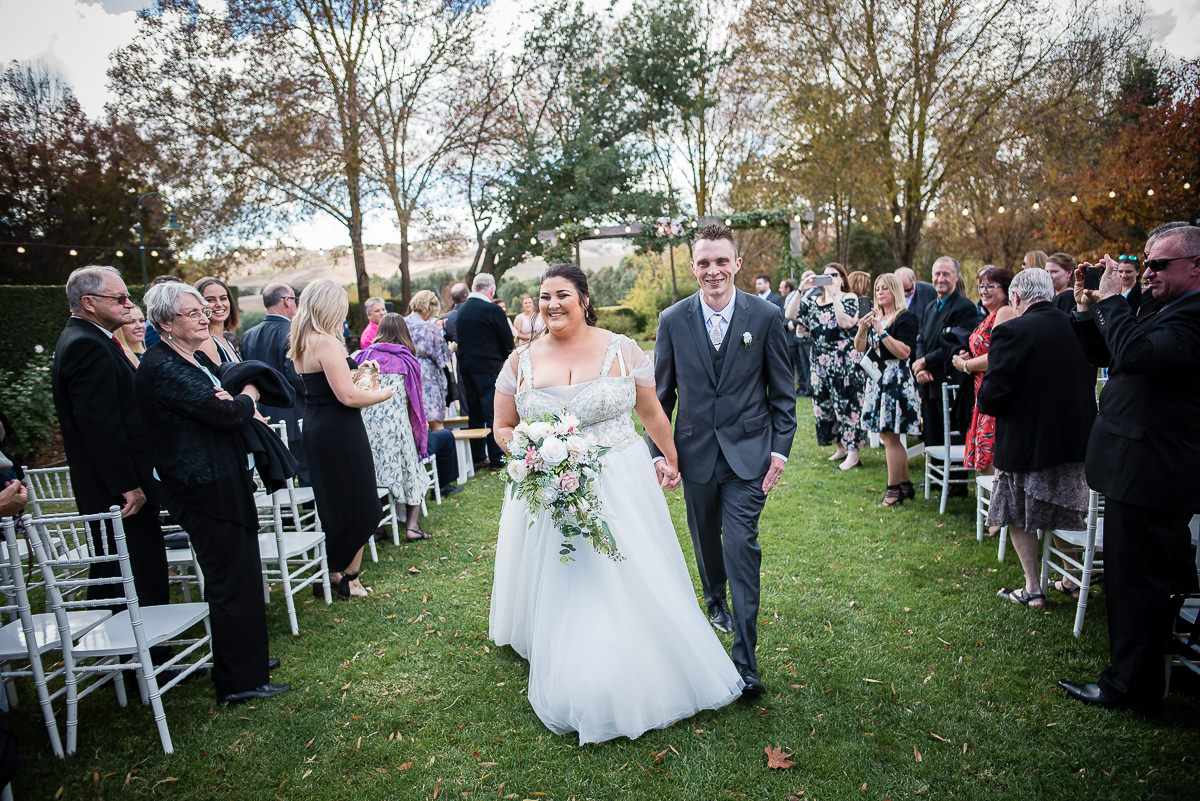 Flowerdale Estate Wedding