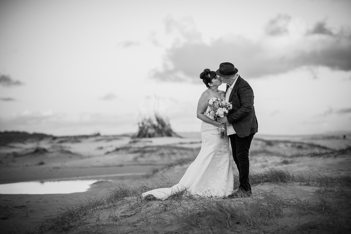Wedding RACV Inverloch Resort