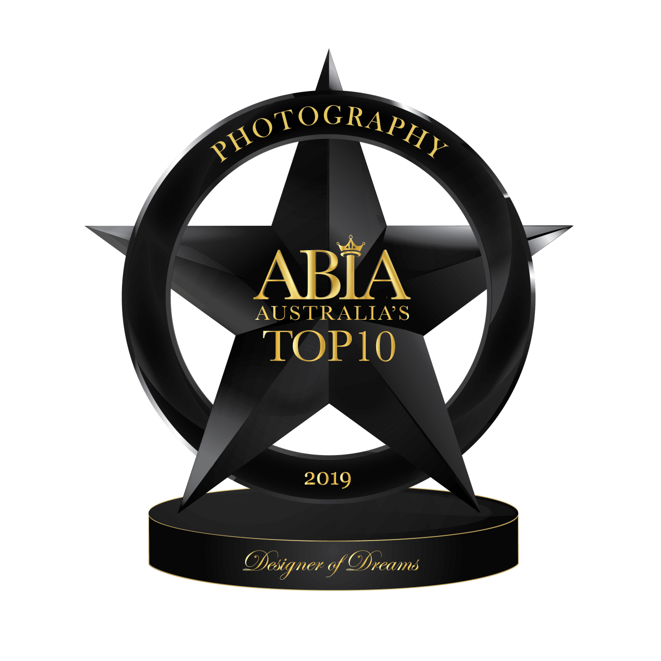 2019 ABIA National Logo-Photography_Top10