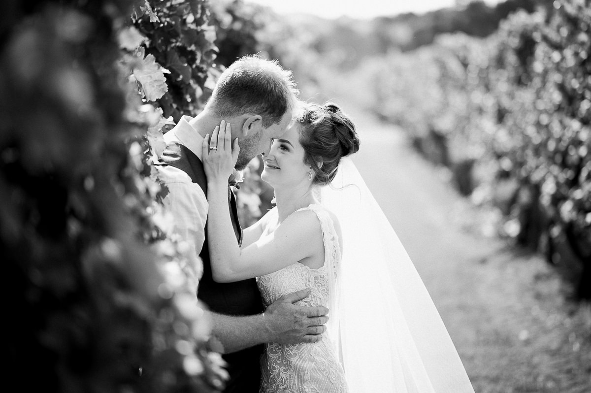 Immerse Wedding Yarra Valley