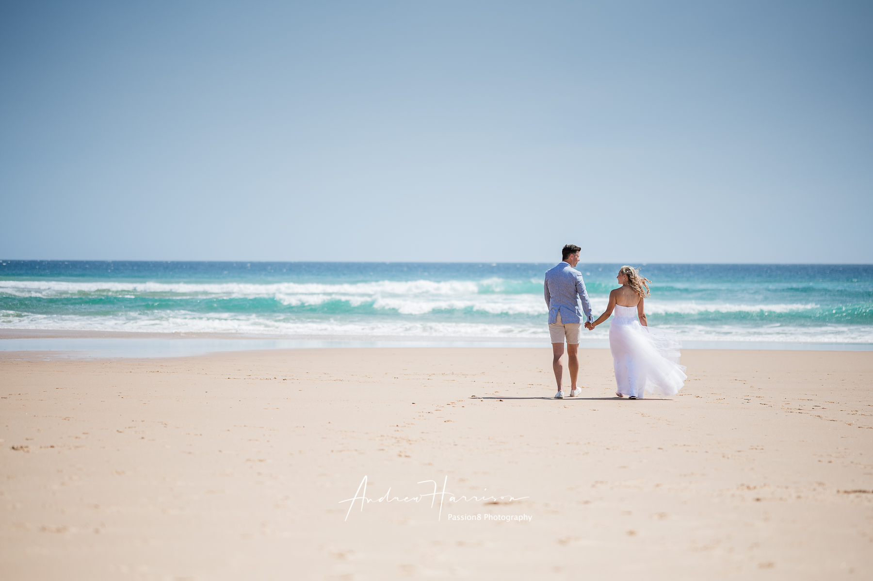 Cape Woolamai Wedding