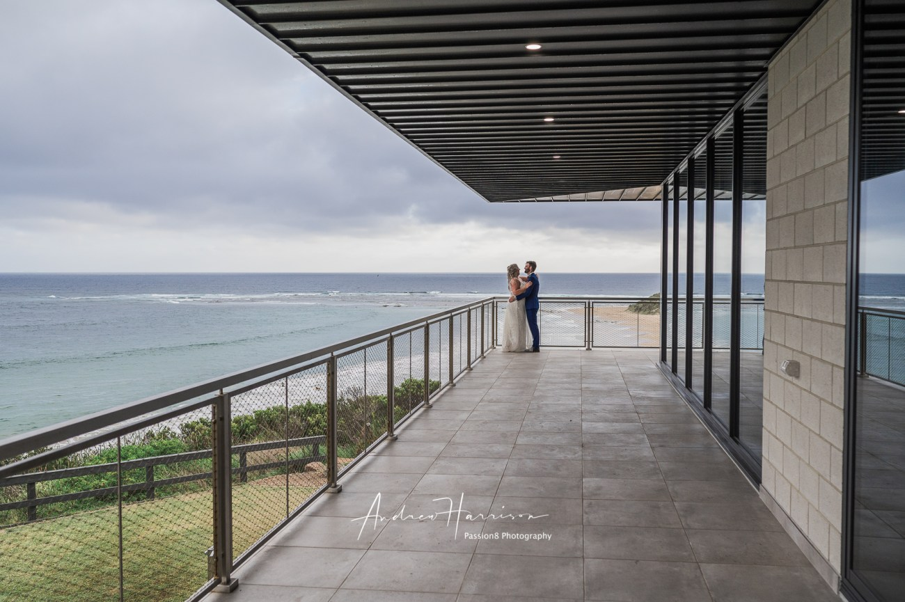 Cape Paterson SLSC wedding