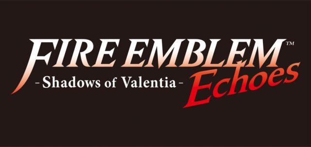 Fire Emblem Echoes Bannière