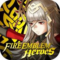 Fire Emblem Heroes logo