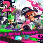 Splatoon 2 Global Testfire - bannière