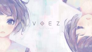 VOEZ - Jeu Musical Switch