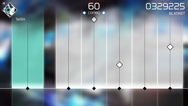 VOEZ - notes blanches