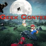 Geek-Contest