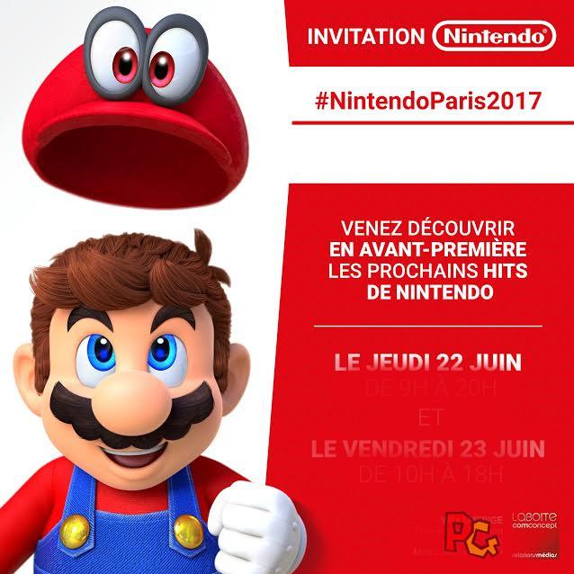 NintendoParis2017-Bannière