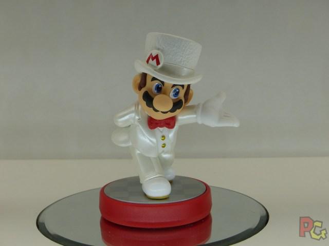 GC2017 Nintendo - amiibo Mario