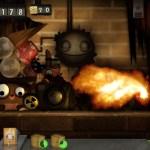 Little Inferno - feu objets divers