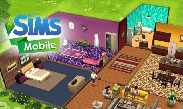 The-Sims-Mobile
